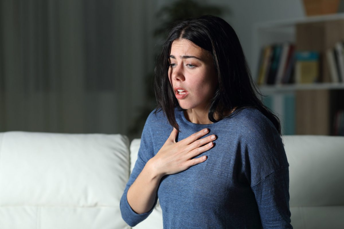 Ailments with Flu-Like Signs: You think it is Flu, but it is not