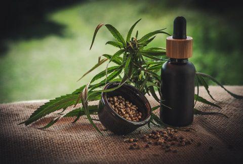 Proven Health Benefits of CBD Oils